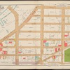 Double Page Plate No. 35, Part of Section 10, Borough of the Bronx: [Bounded by (Bronx River) Edgewater Road, Farragut Street, East Bay Avenue, Longfellow Avenue, and Lafayette Avenue]