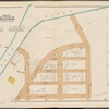 Double Page Plate No. 36, Part of Section 10, Borough of the Bronx: [Bounded by (Bronx River) Edgewater Road, (Consolidated Edison Co.) East Bay Avenue, Farragut Street and Randall Avenue]
