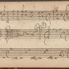 Collection of lute music in French lute tablature