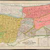 Outline and Index Map, Borough of the Bronx. North of 172nd Street