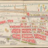 Double Page Plate No. 1, Part of Section 11, Borough of the Bronx: [Bounded by (Harlem River) Commerce Avenue, W. 176th Street, Sedgwick Avenue, Cedar Avenue, W. Tremont Avenue, Andrews Avenue, University Avenue and Washington Bridge]