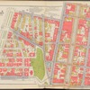 Double Page Plate No. 11, Part of Section 11, Borough of the Bronx: [Bounded by E. 180th Street, Webster Avenue, E. 181st Street, Bathgate Avenue, E. Tremont Avenue and Grand Concourse]