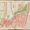 Double Page Plate No. 15, Part of Section 11, Borough of the Bronx: [Bounded by Landing Road, Webb Avenue, W. 188th Street, Grand Avenue, W. 184th Street, Aqueduct Avenue East, W. 183rd Street, Sedgwick Avenue, W. 182nd Street, Cedar Avenue, W. Fordham Road and (Harlem River) Exterior Street]