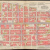 Double Page Plate No. 17, Part of Section 11, Borough of the Bronx: [Bounded by Aqueduct Avenue East, W. 184th Street, Grand Avenue, W. Fordham Road, E. Fordham Road, E. 188th Street, Grand Concourse, E. 181st Street and W. 181st Street]