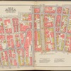 Double Page Plate No. 18, Part of Section 11, Borough of the Bronx: [Bounded by E. 183rd Street, Webster Avenue, E. 184th Street, Third Avenue, E. 181st Street, Webster Avenue, E. 180th Street and Grand Concourse]