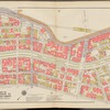 Double Page Plate No. 25, Part of Section 12, Borough of the Bronx: [Bounded by Jerome Avenue, E. 204th Street, Grand Concourse, E. 202nd Street, Briggs Avenue and E. 196th Street]
