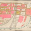 Double Page Plate No. 1, Part of Section 10, Borough of the Bronx: [Bounded by Bruckner Boulevard, E.135th Street, (East River) Locust Avenue, (Bronx Kills) E. 132nd Street, Cypress Avenue and Triborough Bridge]