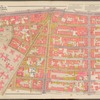 Double Page Plate No. 8, Part of Section 9, Borough of the Bronx: [Bounded by E. 149th Street, St. Anns Avenue, E. 142nd Street, Third Avenue, E. 143rd Street and Morris Avenue]