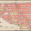 Double Page Plate No. 28, Part of Section 10, Borough of the Bronx: [Bounded by Southern Boulevard, E. 163rd Street, Stebbins Avenue, E. 165th Street, Hall Place, Intervale Avenue and Home Street]