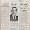 Chairman of 1937 Butlers' Ball who was recently elected President of Staff Club, Vol. 1, page 1