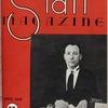 Staff Magazine. April 1938, Vol. 2, [Front cover]