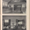 For indoor sport at Hamilton Farm: The estate created by the late James Cox Brady, in the Gladstone section on New Jersey, pages 65 and 66