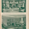 There are several bed-rooms off the main room, Vol. 43 Apr.-June 1929, page 77