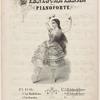 Spanische Tänze für's Pianoforte