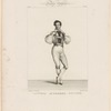 Mr. Perrot. Acad[ém]ie R[oya]le de Musique. Ballet de Nathalie