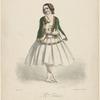 Mme Rosati, ballet du Corsaire