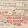 Double Page Plate No. 1, Part of Section 11, Borough of the Bronx: [Bounded by (Harlem River) Sedgwick Avenue, Cedar Avenue, W. Tremont Avenue, Andrews Avenue South, W, 176th Street, University Avenue and Washington Bridge]