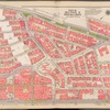 Double Page Plate No. 2, Part of Section 11, Borough of the Bronx: [Bounded by University Avenue, W. 176th Street, Andrews Avenue South, W. Tremont Avenue, Grand Avenue, W. 176th Street, Jerome Avenue and W. 172th Street]
