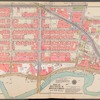 Double Page Plate No. 7, Part of Section 11, Borough of the Bronx: [Bounded by Southern Boulevard, E. 176th Street, Daly Avenue, E. Tremont Avenue, (Bronx River) West Farms Road and E. 172nd Street]