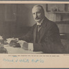 Sir W. Walrond, Chief Conservative Whip, who has had a busy time during the present crisis