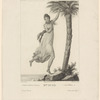 Mme. Scio dans Palma: Théâtre de l'opera comique
