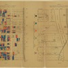 Wage map no. 1[-4], Polk Street to Twelfth, ... Chicago