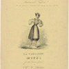 Mademoiselle Taglioni as she appears in Guillaume Tell, dancing the pas tyrolien: La Taglioni waltz for the piano forte, by W. H. Phipps