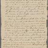 """""""A Representation of Mr. Mazzei's Conduct, from the time of his appointment to be Agent of the State in Europe untill his return to Virginia"""""""