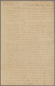 Alexander Hamilton papers