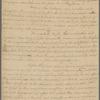 Letter to John Jay