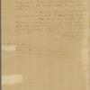 Letter to Marquis de Barbé-Marbois