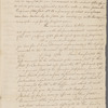 Letter to Thomas Tillotson