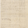 Document appointing Alexander Hamilton as Receiver of Continental Taxes in the State of New York