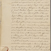Document acknowledging Alexander Hamilton's representation as Hugh Seton's attorney