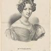 Mlle. Taglioni, erste Tänzerin der grossen Oper zu Paris