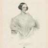 Marie Taglioni (fac. sig.): Ged. bei Joh. Höfelich