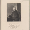 General Jonathan Williams. Jonathan Williams [signature]