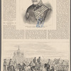 General Sir W. Fenwick Williams, of Kars, G.C.B., the newly appointed constable of the tower