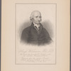 Hough Williamson M.D. LL.D. The friend who furnished Dr. Franklin with the celebrated Massachusets papers. Engraved from the original portrait painted by Colonel Trumbull in the possession of Dr. D. Hosack of New York