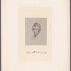 N.P. Willis [signature]