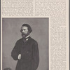 """Nathaniel P. Willis, founder and first editor of """"The home journal"""""""