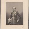 Major General Sir Archdale Wilson, Bart. K.C.B. of Delhi