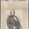 Hon. Henry Wilson, U.S. Senator from Massachusetts.--(Photographed by Whitehurst, of Washington D.C.)