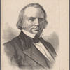Henry Wilson, vice-president of the United States.--(Photograph by Brady)