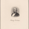 Henry Wilson [signature] vice president of the United States