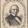 Henry Wilson.--Photographed by Brady, New York and Washington.--(See page 510)