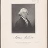 James Wilson [signature]