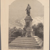 Statue to Roger Williams, Providence
