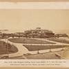Emigrant landing depot, Castle Garden