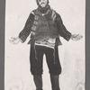 Tevye, Sketch #22